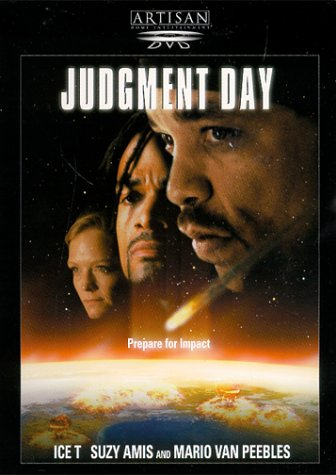 9780784013601: Judgment Day