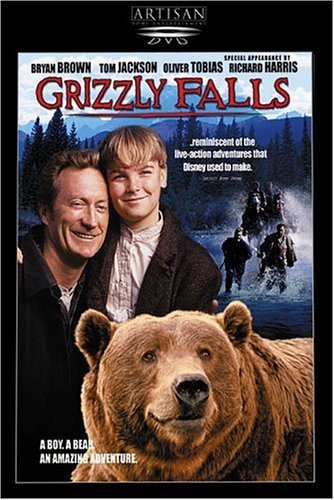 9780784015001: Grizzly Falls (art)