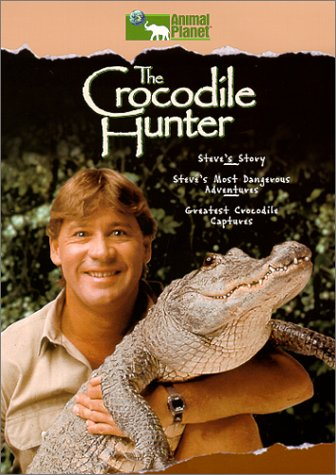 9780784017135: The Crocodile Hunter (Steve's Story / Most Dangerous Adventures / Greatest Crocodile Captures)