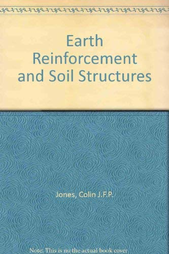 9780784401941: Earth Reinforcement and Soil Structures