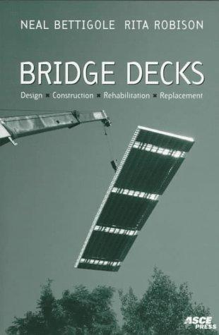 9780784402238: Bridge Decks
