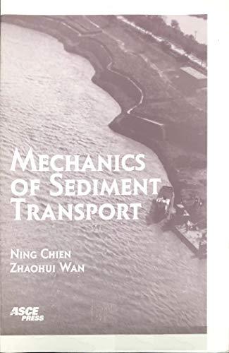 9780784404003: Mechanics of Sediment Transport
