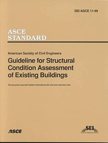 9780784404324: Guideline for Structural Condition Assessment of Existing Buildings