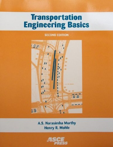 9780784404645: Transportation Engineering Basics
