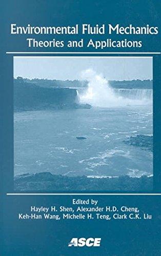 9780784406298: Environmental Fluid Mechanics