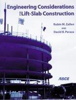 Engineering Considerations for Lift-Slab Construction: Zallen, Rubin M.,