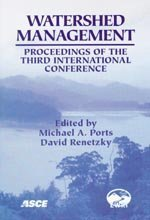 9780784407066: Watershed Management: Proceedings of the Third International Conference December 11-14, 2001 National Taiwan University Taipei, Taiwan
