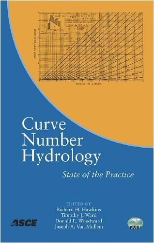 9780784410042: Curve Number Hydrology: State of the Practice