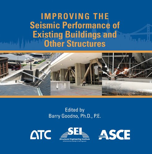 9780784410844: Improving the Seismic Performance of Existing Buildings and Other Structures: Proceedings of the 2009 ATC & SEI Conference on Improving the Seismic ... 2009, San (Geotechnical Special Publication)