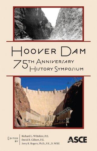 9780784411414: Hoover Dam 75th Anniversary History Symposium