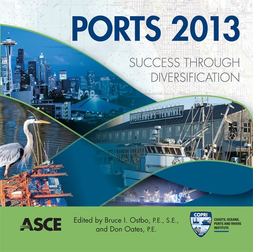 9780784413067: Ports 2013: Success through Diversification