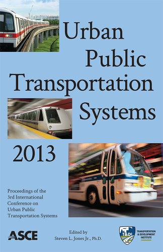 9780784413210: Urban Public Transportation Systems 2013: