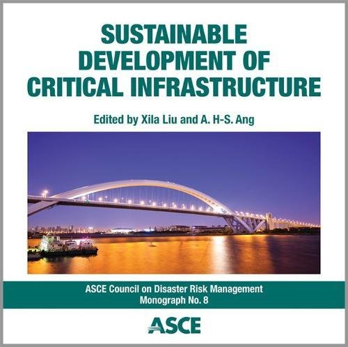 Sustainable Development of Critical Infrastructure