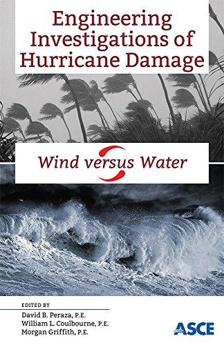 Engineering Investigations of Hurricane Damage: Wind versus Water (Paperback): William L. ...
