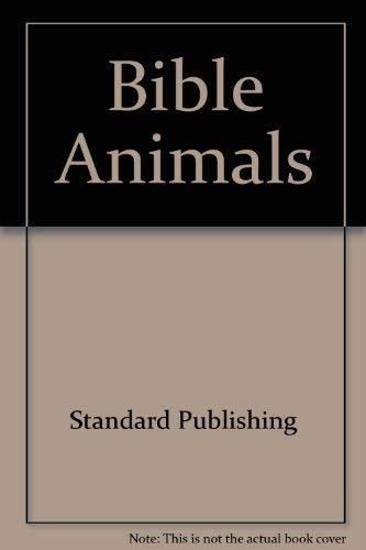 9780784700419: Bible Animals