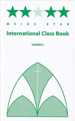 9780784700884: Meigs Star International Class Book Number 2 (Record Books)
