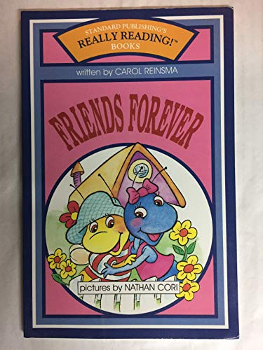 9780784700969: Friends Forever (Really Reading! Books)