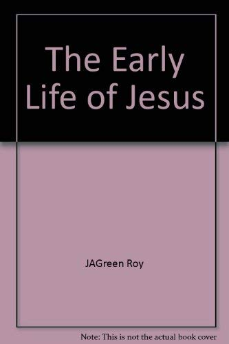 The Early Life of Jesus (0784701407) by Susan L. Lingo; Melissa C. Downey