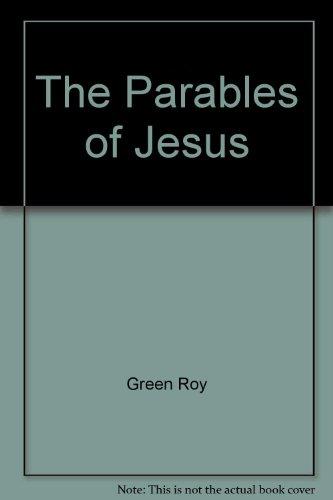 The Parables of Jesus: Lingo, Susan L.,