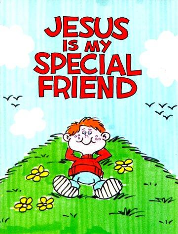 9780784702611: Jesus is My Special Friend