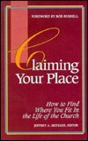 9780784702840: Claiming Your Place
