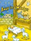 9780784703458: Away in a Manger
