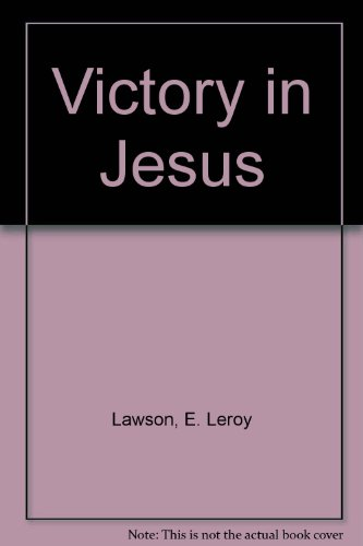9780784704233: Victory in Jesus