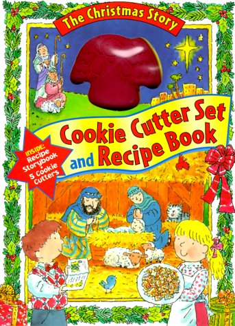 9780784705353: Christmas Story Cookie Cutter Set & Recipe Book