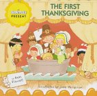 9780784707227: The First Thanksgiving (My Bible Pals)