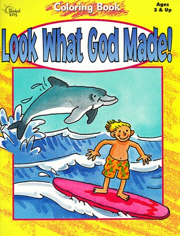 9780784708873: Look What God Made!