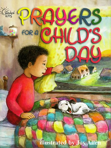 9780784708910: Prayers For A Child's Day (Happy Day Books)