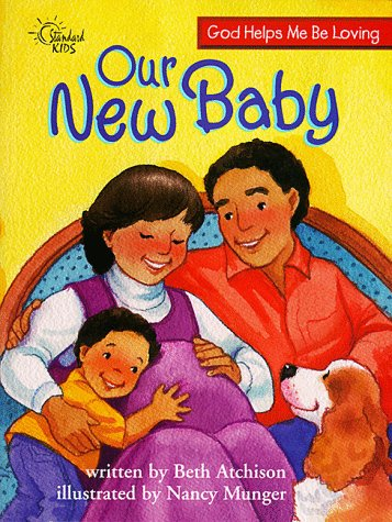 9780784708941: Our New Baby (Happy Day Books)