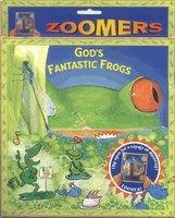 9780784711248: God's Fantastic Frogs