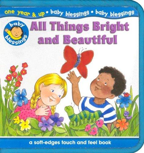 All Things Bright & Beautiful: Rebecca Thornburgh