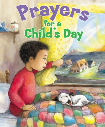 9780784712733: Prayers for a Child's Day