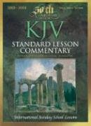 Standard Lesson Commentary 2003-2004: Kjv, International Sunday: Standard Publishing