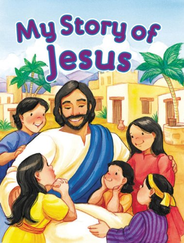My Story of Jesus (Faith Discovery Series): Jennifer Holder