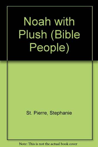 9780784714010: Noah (Bible People Books)