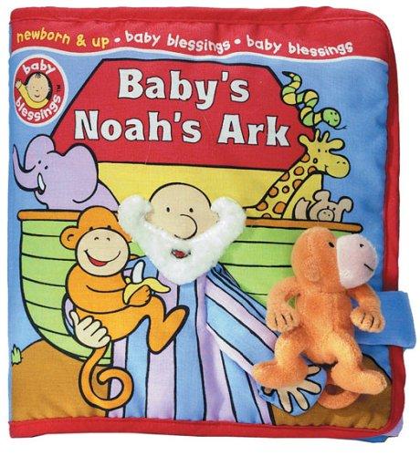 9780784714300: Baby's Noah's Ark (Baby Blessings)
