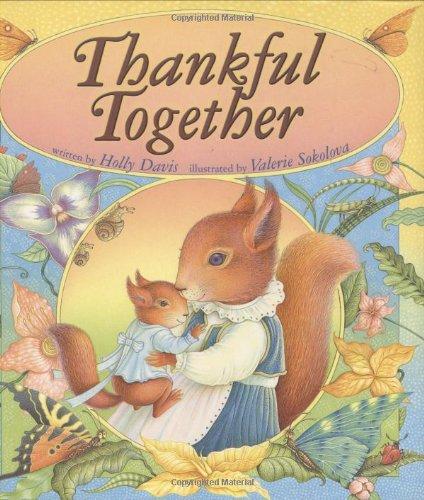 Thankful Together: Holly Davis