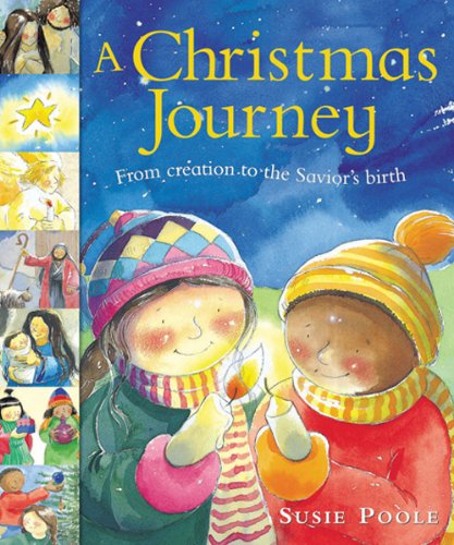 9780784714614: A Christmas Journey: From Creation to the Savior's Birth