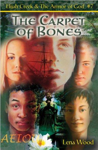 9780784715352: The Carpet of Bones (Elijah Creek & The Armor of God)