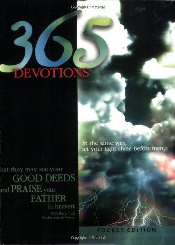 9780784716151: 365 Devotions