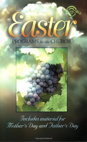 9780784716274: Easter Programs for the Church