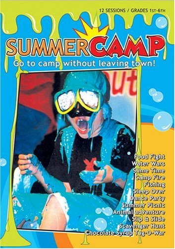 Summer Camp: Carpenter, Tracy