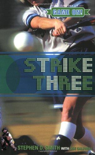 9780784717295: Strike Three (Game On!)