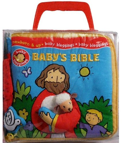 9780784717394: Baby Blessings Baby's Bible