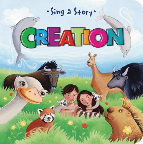 9780784718117: Creation (Sing a Story)