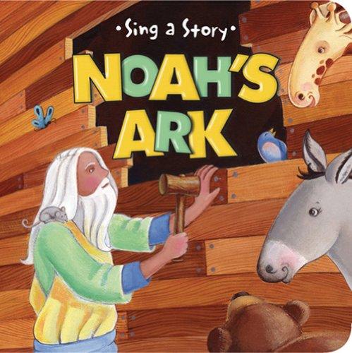 9780784718124: Noah's Ark (Sing a Story)