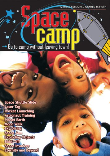 9780784719794: Space Camp